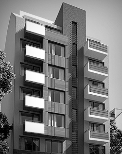 Genig studio architecture design visualizations animations residential building malvernweather Choice Image